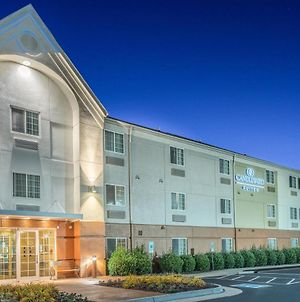 Candlewood Suites Hopewell, An Ihg Hotel photos Exterior
