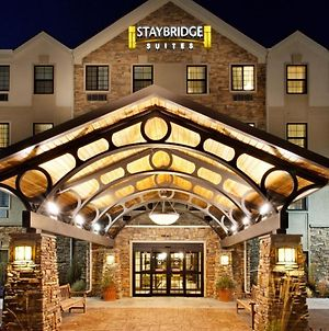 Staybridge Suites Dearborn, An Ihg Hotel photos Exterior