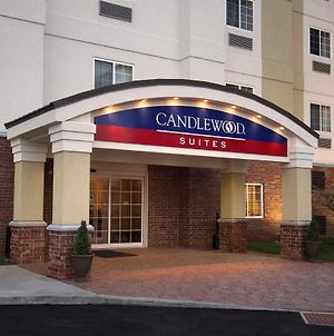 Candlewood Suites Lafayette, An Ihg Hotel photos Exterior