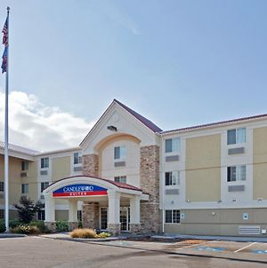Candlewood Suites Boise-Meridian, An Ihg Hotel photos Exterior
