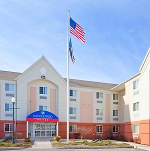 Candlewood Suites Williamsport photos Exterior