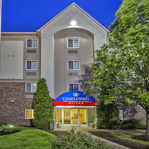 Candlewood Suites Indianapolis photos Exterior