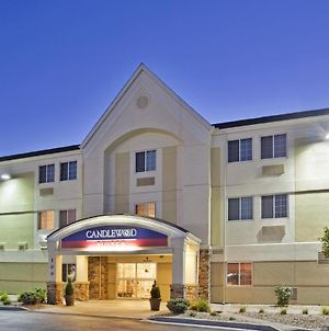 Candlewood Suites Junction City Fort Riley photos Exterior