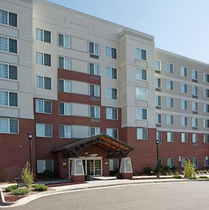 Staybridge Suites Denver International Airport photos Exterior