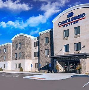 Candlewood Suites Lakeville I-35, An Ihg Hotel photos Exterior