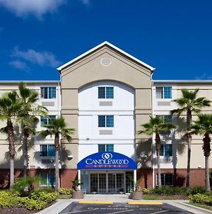 Candlewood Suites Lake Mary, An Ihg Hotel photos Exterior