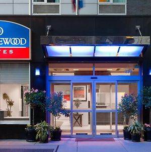 Candlewood Suites Nyc -Times Square, An Ihg Hotel photos Exterior