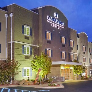 Candlewood Suites Milwaukee Airport - Oak Creek photos Exterior