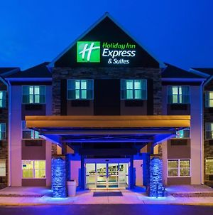 Holiday Inn Express & Suites Wyomissing, An Ihg Hotel photos Exterior
