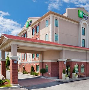 Holiday Inn Express Hotel & Suites Barrie, An Ihg Hotel photos Exterior
