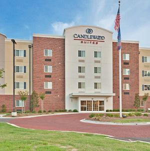 Candlewood Suites Flowood, Ms photos Exterior