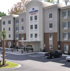 Candlewood Suites - Mooresville Lake Norman, An Ihg Hotel photos Exterior