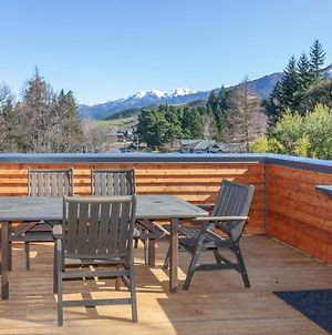 The Height Of Hanmer - Hanmer Springs Holiday Home photos Exterior
