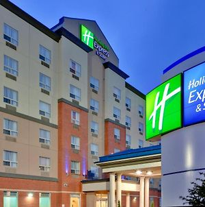 Holiday Inn Express Hotel & Suites-Edmonton South, An Ihg Hotel photos Exterior