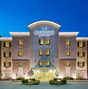 Candlewood Suites - Mcdonough, An Ihg Hotel photos Exterior