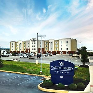 Candlewood Suites York, An Ihg Hotel photos Exterior