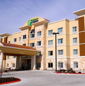Holiday Inn Express & Suites Temple - Medical Center Area photos Exterior