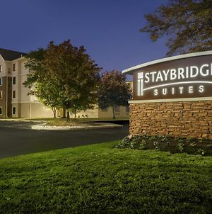 Staybridge Suites Wilmington-Newark photos Exterior