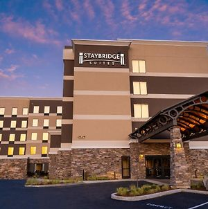 Staybridge Suites Coeur D'Alene photos Exterior