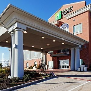 Holiday Inn Express Hotel & Suites Graham photos Exterior