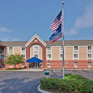 Candlewood Suites Syracuse photos Exterior