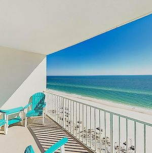 New Listing! Gulf-Front Getaway With 2 Pools & Gym Condo photos Exterior