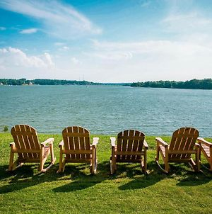 Lakefront Property Studio With Private Porch #39 At Long Cove Resort photos Exterior