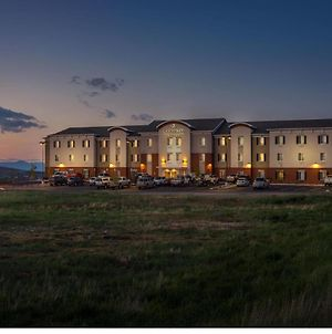 Candlewood Suites Winnemucca photos Exterior