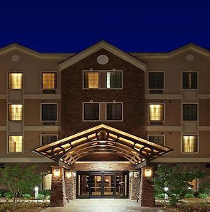 Staybridge Suites Hot Springs, An Ihg Hotel photos Exterior
