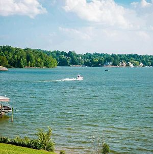Lakefront Property Two Bedroom #34 At Long Cove Resort photos Exterior