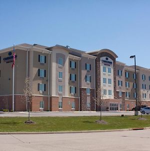 Candlewood Suites Youngstown W I-80 Niles Area photos Exterior