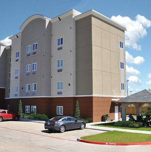 Candlewood Suites Bay City photos Exterior