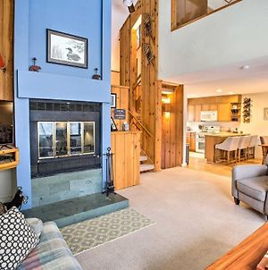 Ski Mtn Condo - Club Access With Pool And Game Room photos Exterior