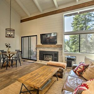 Elegant Townhome With Balcony, 1 Mi To Northstar photos Exterior