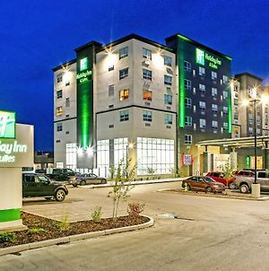Holiday Inn Hotel & Suites - Calgary Airport North, An Ihg Hotel photos Exterior