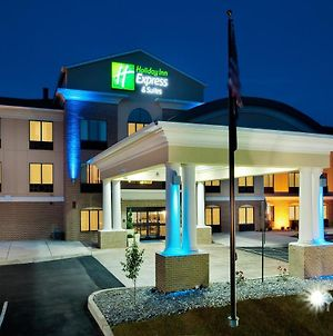 Holiday Inn Express And Suites Limerick-Pottstown, An Ihg Hotel photos Exterior