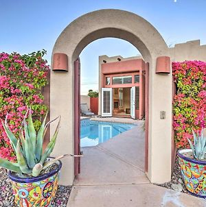 Oasis With Mtn Views, About 1 Mi To Old Town La Quinta! photos Exterior