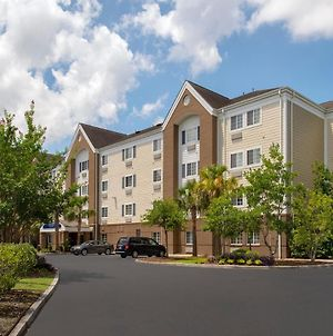Candlewood Suites I-26 @ Northwoods Mall, An Ihg Hotel photos Exterior