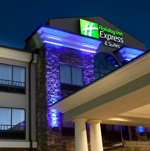 Holiday Inn Express Hotel & Suites Morgan City- Tiger Island, An Ihg Hotel photos Exterior