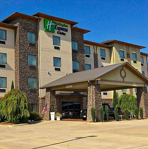 Holiday Inn Express And Suites Heber Springs photos Exterior
