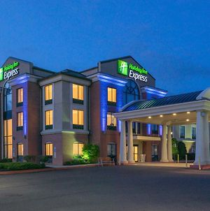 Holiday Inn Express And Suites - Quakertown, An Ihg Hotel photos Exterior