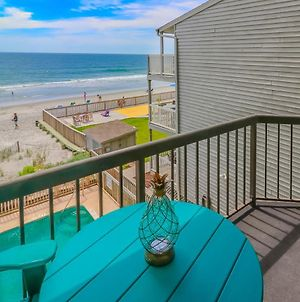 Beach Getaway With Pool Access And Patio With Ocean View! photos Exterior