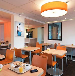Ibis Budget Cergy Saint Christophe photos Exterior