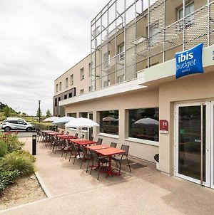 Ibis Budget Saint Pourcain photos Exterior