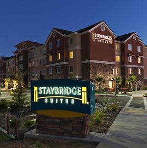 Staybridge Suites Rocklin - Roseville Area, An Ihg Hotel photos Exterior