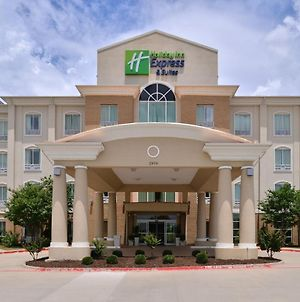 Holiday Inn Express Hotel & Suites Sherman Highway 75, An Ihg Hotel photos Exterior