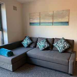 Kelham Island, Sleeps 4, Single Beds Available, Secure Parking! Perfect For City Centre Working Or Leisure! photos Exterior