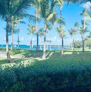 Luxury Apartment Ocean Front Private Beach 6 People photos Exterior