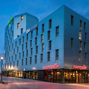 Ibis Budget Mulhouse Centre Gare photos Exterior