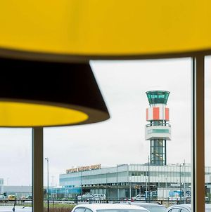 Ibis Budget Rotterdam The Hague Airport photos Exterior